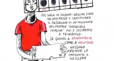 """Lo stop della Macedonia """"Blocchiamo i migranti"""" Calais, controlli rafforzati"""