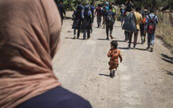 Dalla crisi ai migranti, la Grecia solidale èindignata con l'Europa