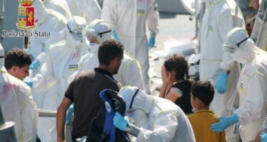 «Migranti condannati amorte nellastiva»