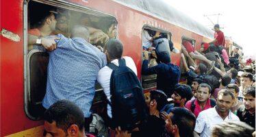 I «muri» europei sul caso profughi