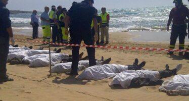 Nei primi sette mesi dell'anno più di 2.000 morti nel Mediterraneo