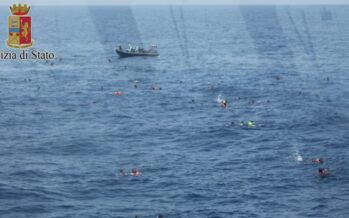 I puntini nel mare gli annegati e quegli aguzzini