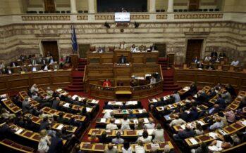 Via il contratto elicenziamenti, le forche caudine di Tsipras