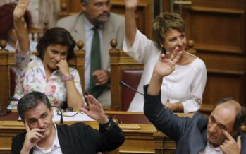 Tsipras trova l'accordo ma perde Syriza Il partito è imploso