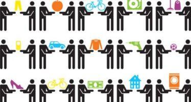 Sharing economy. Il prezzo della condivisione