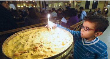 Sessanta cristiani rapiti in Siria «I nomi nella lista nera dell'Isis»