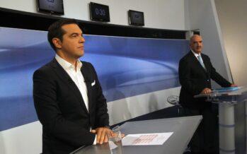 La sfida di Tsipras: costruire una sinistra di governo