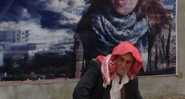 Carovana internazionale in partenza verso il Rojava