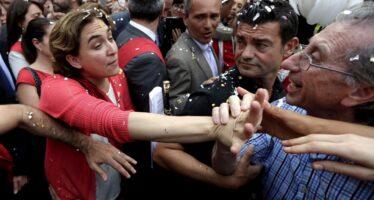 L'accoglienza dei profughi aBarcellona eMadrid: due esempi virtuosi