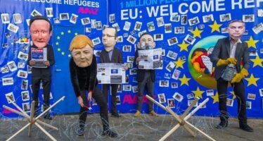 Europa: il ritorno delle frontiere