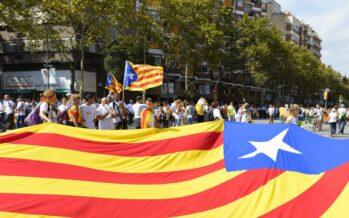 Referendum in Catalogna.«Scuole e seggi chiusi», ma è già occupazione