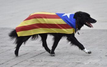 Referendum catalano, la città di Barcellona dice no