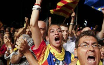 Spagna, Catalogna, Europa: sbagliano tutti