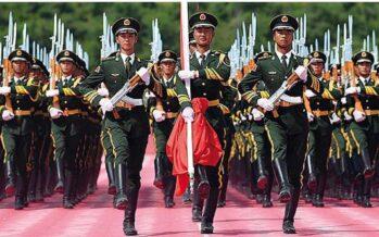 Truppe cinesi a Gibuti. Per la prima volta una base militare all'estero di Xi Jinping