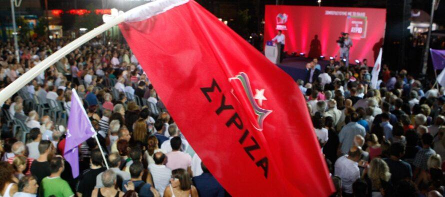 Tsipras : «Vinceremo, per una nuova Grecia»