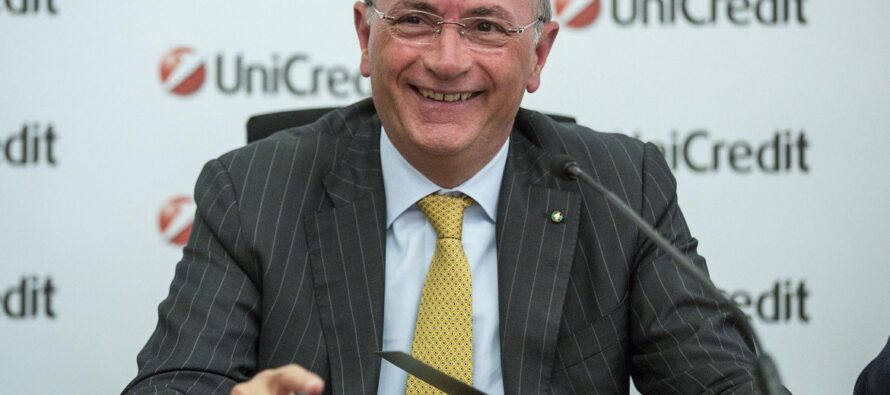 L'Eba denuncia il super-stipendio dei banchieri italiani: 1,9 milioni dieuro