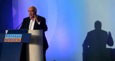 Syriza scavalcata adestra nei sondaggi