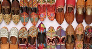 Diritti sotto ipiedi, cambia le tue scarpe