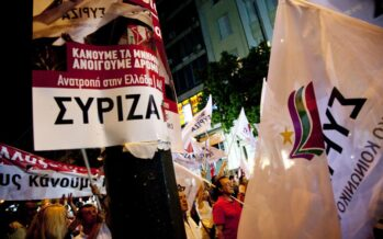 Syriza alla prova del Memorandum