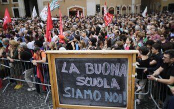 Manifesto per la difesa della scuola pubblica, statale, libera edemocratica