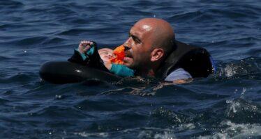 """Grecia,strage di bambini Berlino blocca le frontiere """"Sui migranti l'Ue ha fallito"""""""
