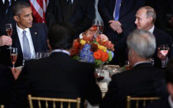 Stati Uniti-Russia, prova generale di compromesso