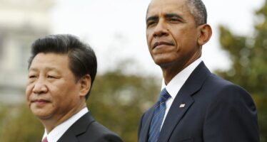 Una buona notizia dalla Cina per laCop21