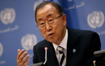 All'Onu due anni di confronto per «17 obiettivi », ora bisogna realizzarli