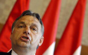 Orbán esprime scetticismo sulla «minaccia russa»