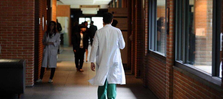 Tagli emulte, medici in rivolta