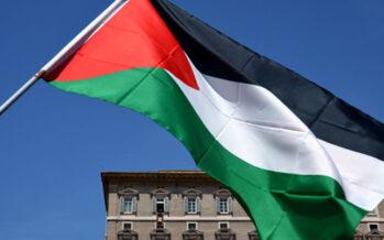 Asamblea General de Naciones Unidas aprueba izar bandera de Palestina