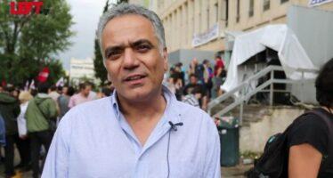 Skourlètis: «La vittoria di Syriza darà forza atutta la sinistra»