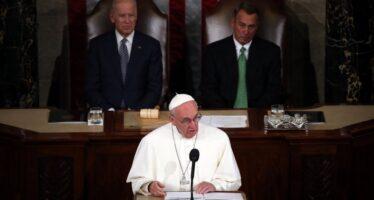 Il Papa negli USA. Toccata l'identità smarrita