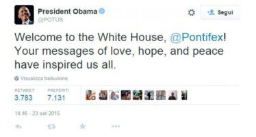 """Barack e Francesco i """"meticci""""divenuti simboli del nuovo volto del mondo"""