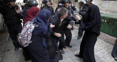 Intifada dei coltelli, 150 morti in 3 mesi
