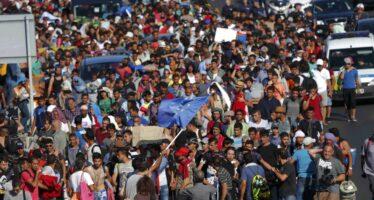 Saranno i migranti a salvare l'Europa