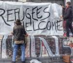 profughi benvenuti