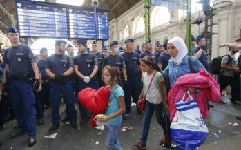 Bond per gestire i profughi Ecco il progetto di Bruxelles
