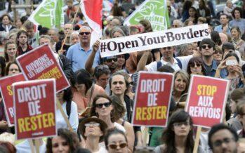 """Migranti, la mossa di Orbán """"porta"""" blindata sui binari L'Austria accusa l'Ungheria"""