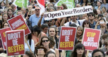 Rifugiati: il trionfo della realpolitik