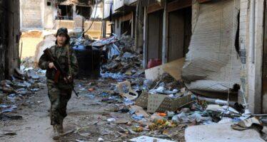 Missili su Damasco, sui profughi Riyadh dà inumeri