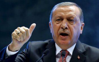 """Hitler esempio di presidenzialismo"" Bufera su Erdogan"