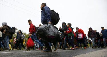 Immigrazione, la nostra risorsa