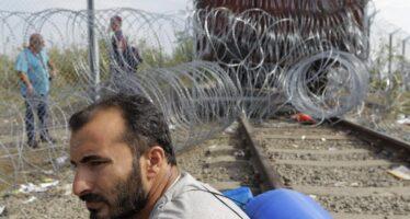Rifugiati, il caos europeo continua