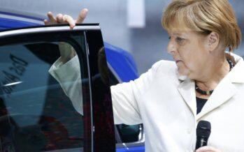 Volkswagen, la rivincita greca