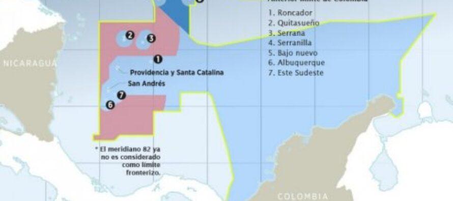 Nicaragua y Colombia a audiencias ante la CIJ