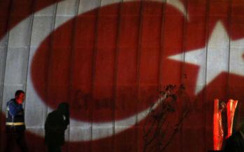 Cosa succede in Turchia, dall'inizio