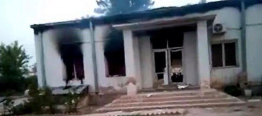 Afghanistan, Nato colpisce per errore ospedale di 'Medici senza frontiere': 3 sanitari morti