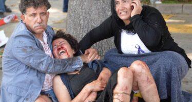 Le guerre dei curdi il popolo sparso che la Storia porta al centro della scena