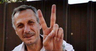 Hashem Azzeh, esistenza come resistenza